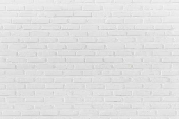 Mur de briques blanches pour le fond et texturé