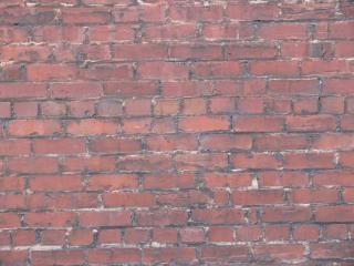 Mur de briques, débannir