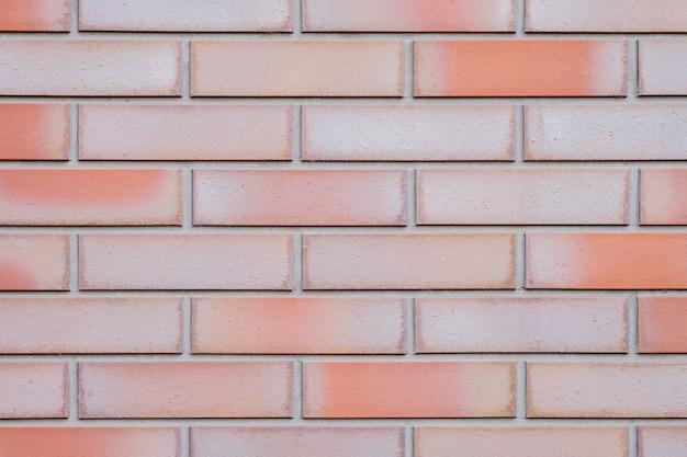 Mur de briques fond texturé