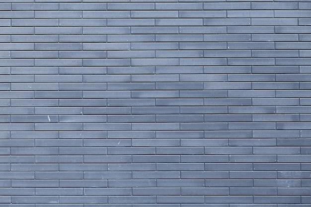 Mur de briques grises