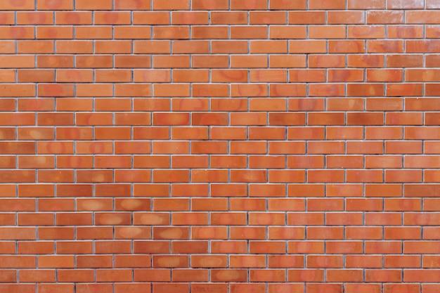 Mur de briques texture et fond avec espace de copie