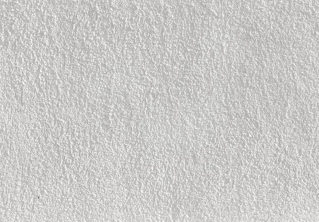 Mur de ciment blanc