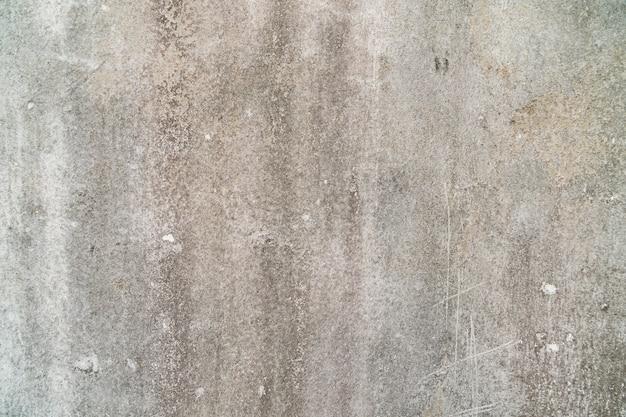 Mur de ciment marron.