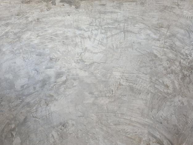 Mur de ciment un plancher de ciment de fond