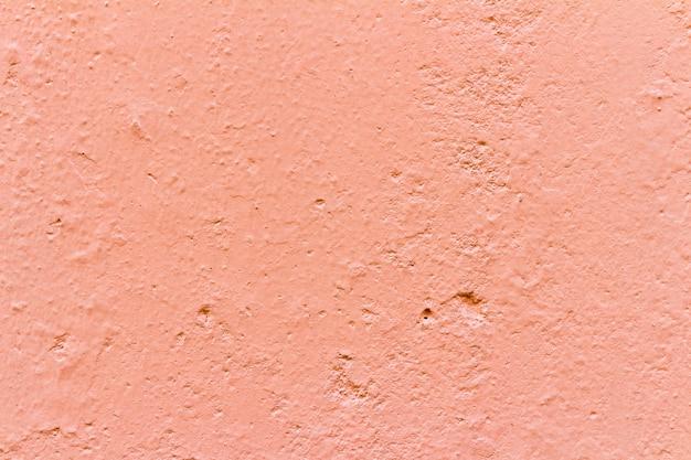 Mur de couleur de fond rose et orange