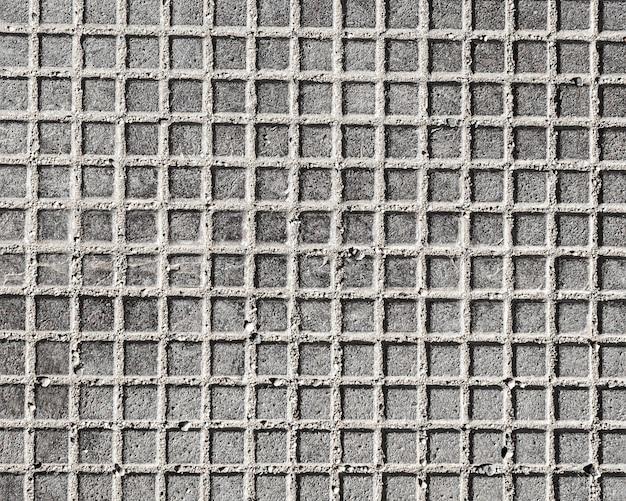 Mur extérieur abstrait avec texture