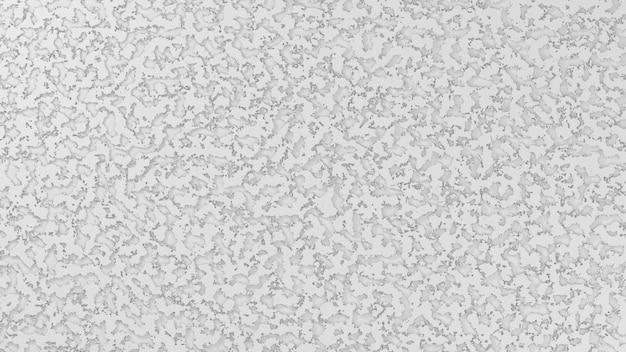 Mur de fond en plâtre