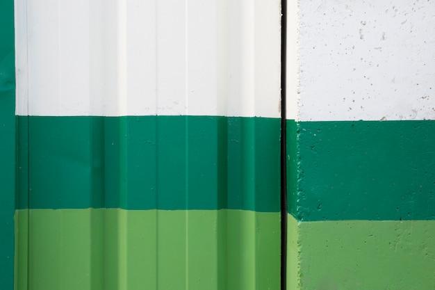 Mur de garage
