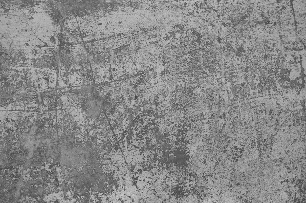 Mur gâté noir
