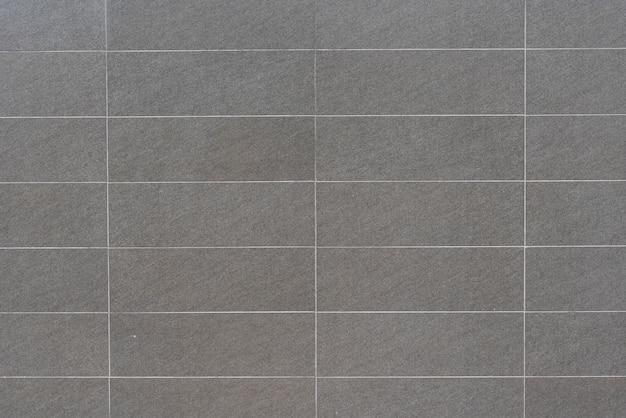 Mur de granit gris abstrait