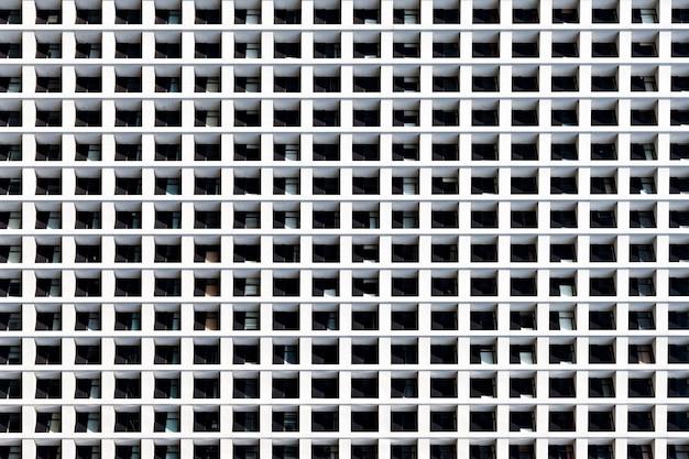 Mur gratte-ciel