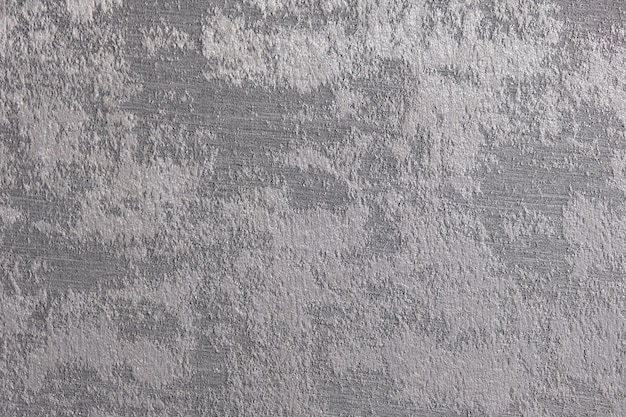 Mur gris abstrait