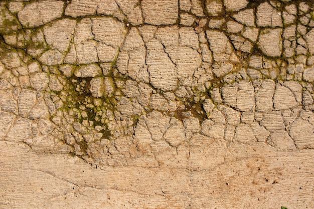 Mur de grunge fond texturé très détaillé