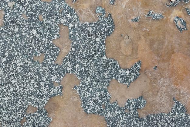 Mur de grunge, texture détaillée.
