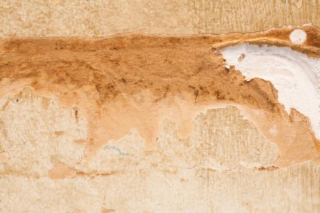 Mur de gypse vieux fond de peinture qui s'écaille.