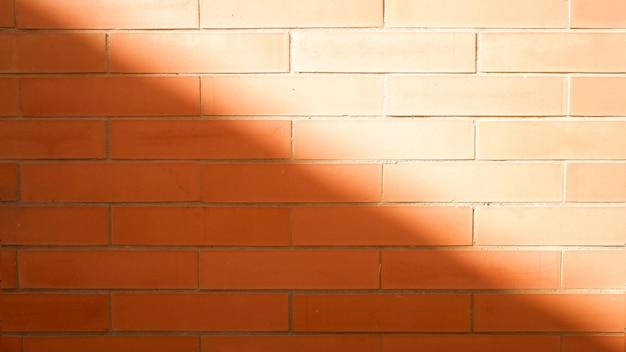 Mur avec ligne de lumière