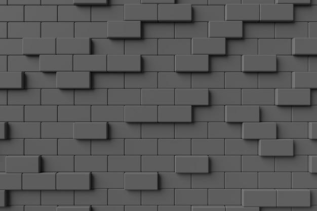 Mur moderne