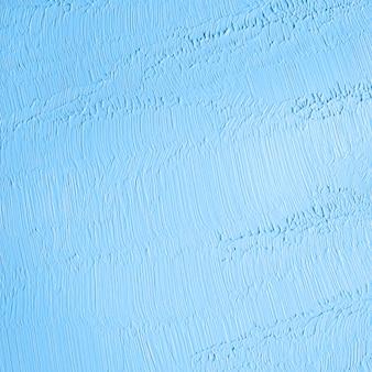 Mur Peint En Bleu Clair Photo gratuit