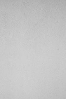 Mur de peinture de surface en pierre de béton blanc vertical