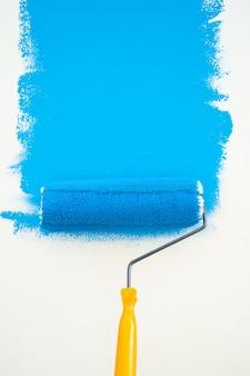 Mur de peinture