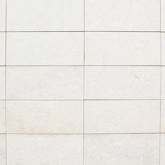 Mur de pierre carrelée