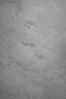 Mur de pierre de ciment gris