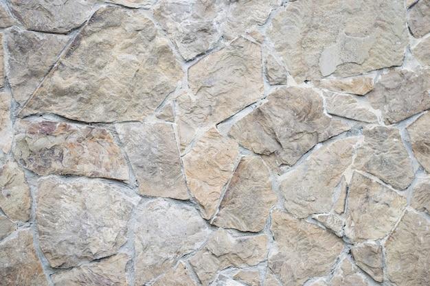 Mur de pierre, fond de texture