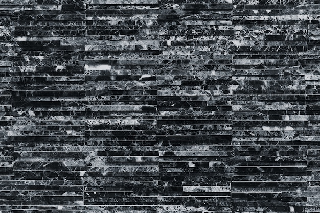Mur de pierre texture carrelage motif décoration d'intérieur fond