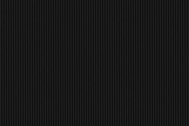 Mur sombre vierge dans un salon