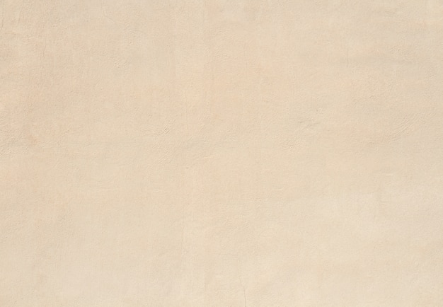 Mur en stuc lisse