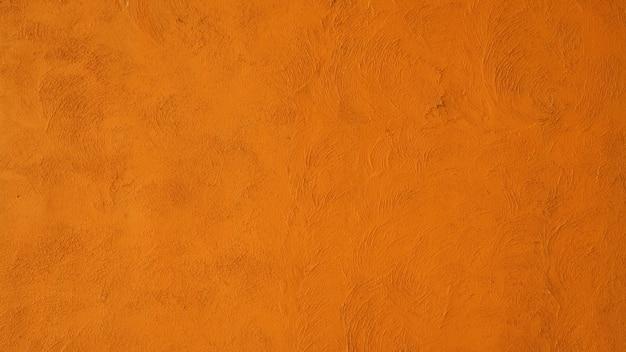 Mur de stuc rouge