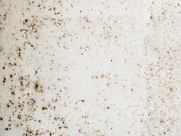 Mur teinté patiné texturé