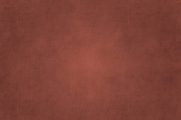 Mur texturé en béton brun solide