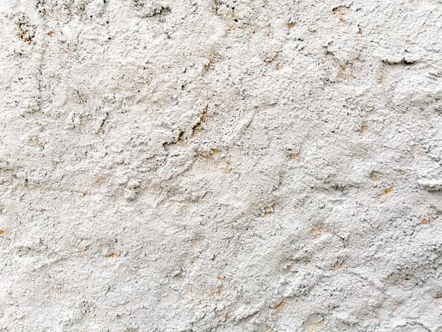 Mur de texture blanche