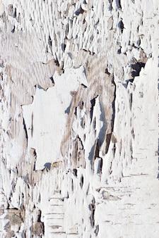 Mur Blanc Avec De La Peinture écaillée Télécharger Des