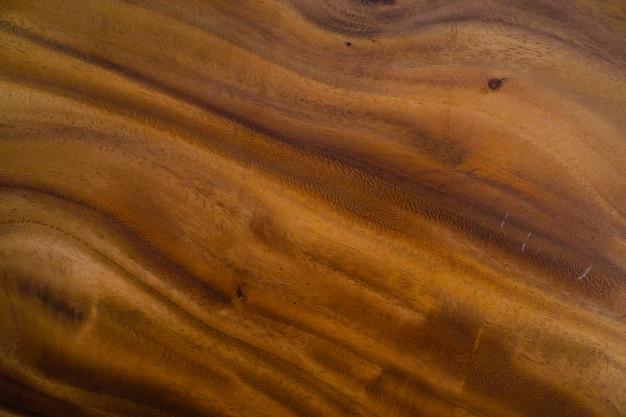 Mur de texture bois vieux brun foncé.