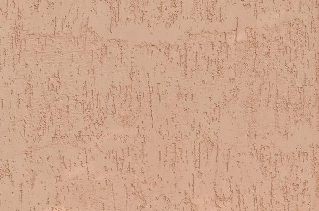 Mur texturé avec effet scolyte