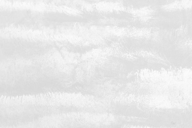 Mur de texture de fond blanc. stuc blanc en béton de ciment.