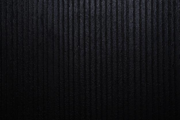 Mur de texture de fond noir, stuc de béton de ciment