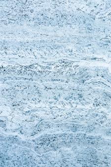 Mur de texture granulé bleu et blanc