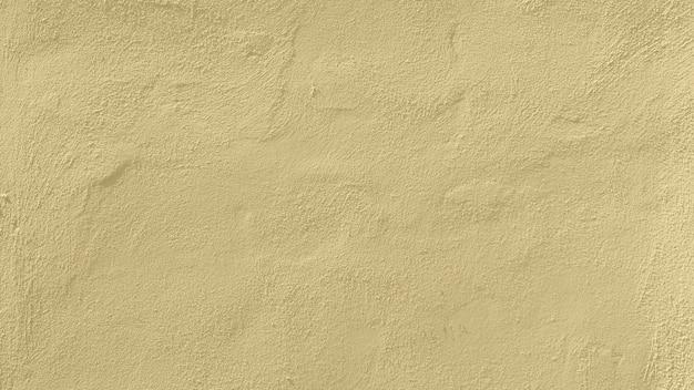 Mur texturé jaune