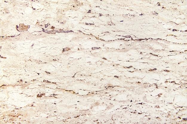 Mur texturé motif marbre rose