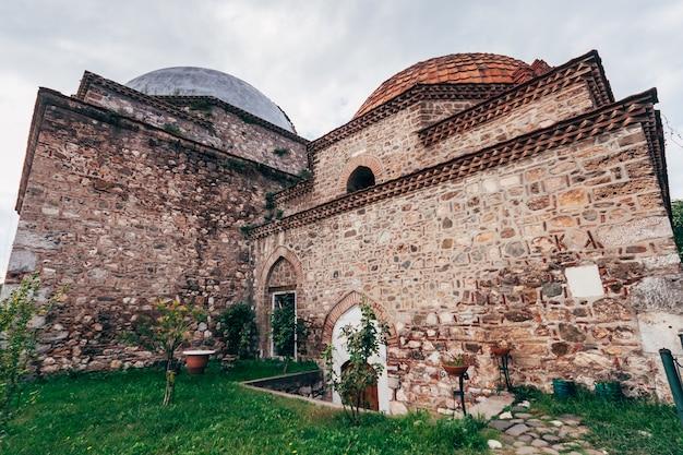 Murat hamam, bain à iznik