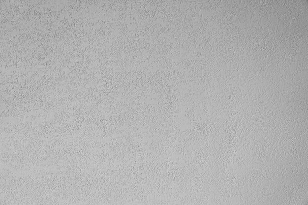 Les murs noirs et blancs des maisons sont populaires. peut être isolation thermique et froide,