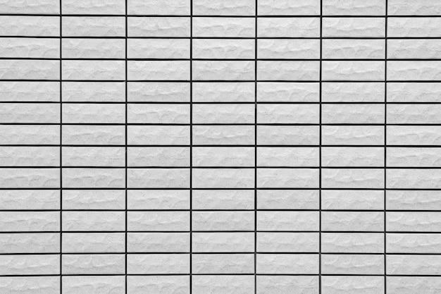 Les murs noirs et blancs des maisons sont très populaires au japon. peut être chaud et froid