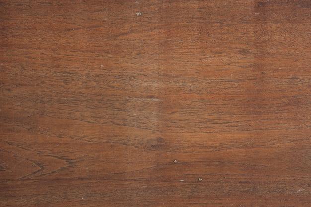 Murs et plancher en bois pour le fond