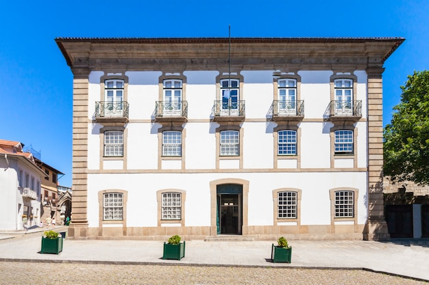 Musée alberto sampaio