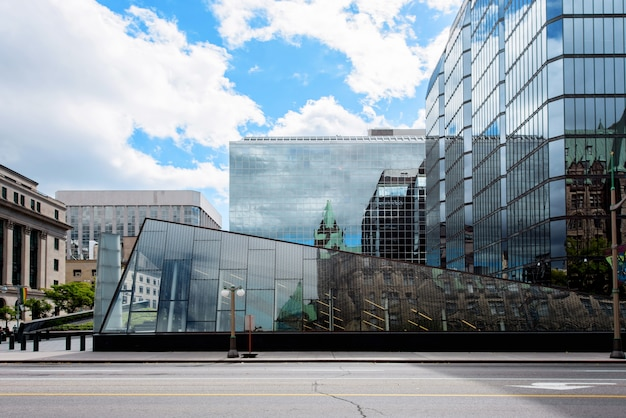 Musée de la banque du canada à ottawa