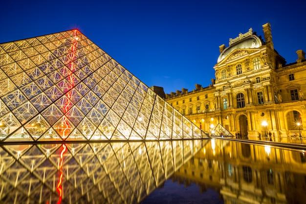 Musée du louvre paris