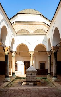 Musée gazi husrev bey